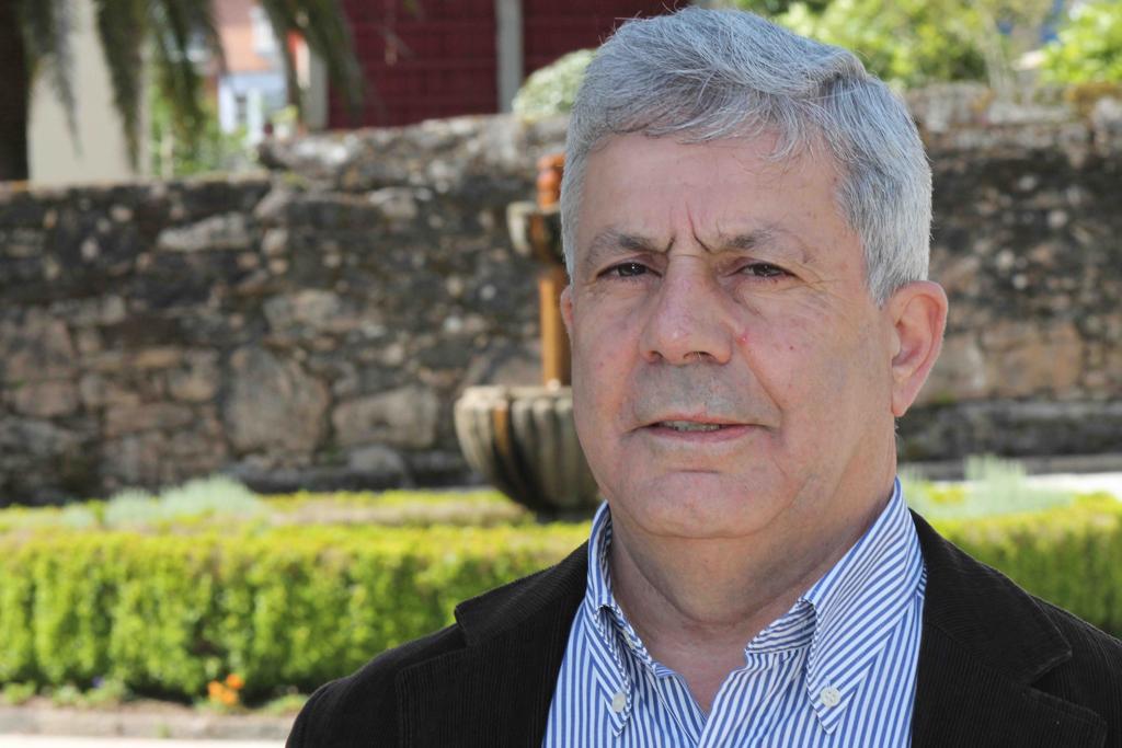 Paco Villaverde