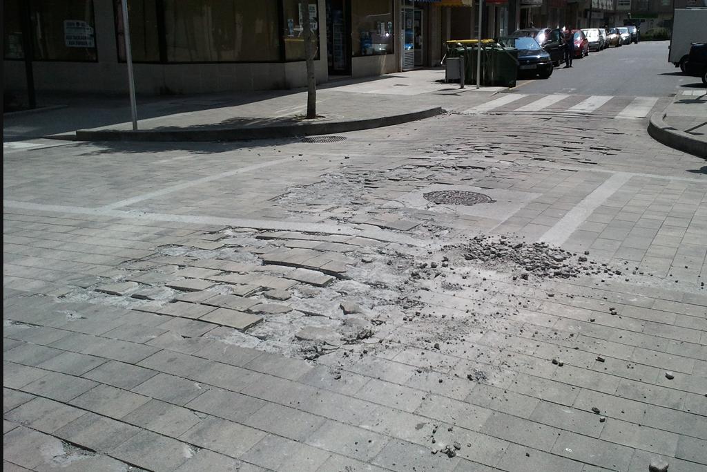 Rúa Anxeriz